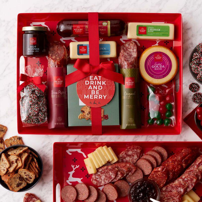 Holiday Entertaining Gift Set