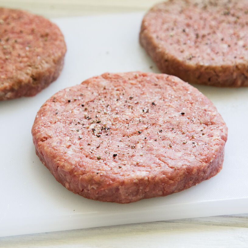 Pfaelzer's 8 oz. Ultimate Burgers