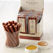 16 pack Beef Sausage Snack Sticks