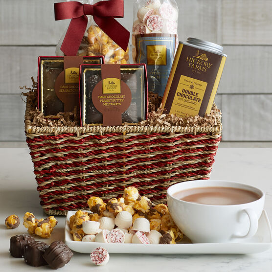 There's something for everyone in this collection of sweets!
