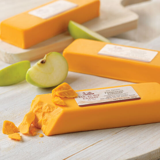 Farmhouse Cheddar 3 Pack