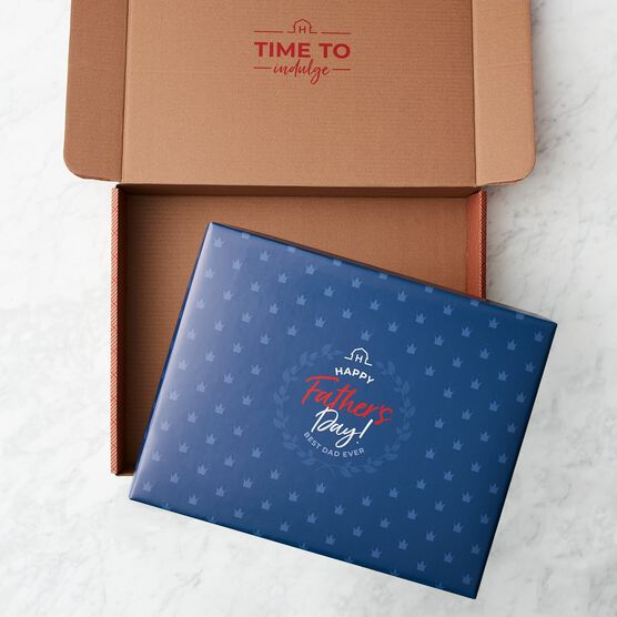 Father's Day All Time Favorites Gift Box Mailer