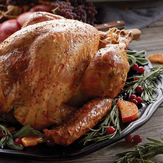 premium thanksgiving turkey