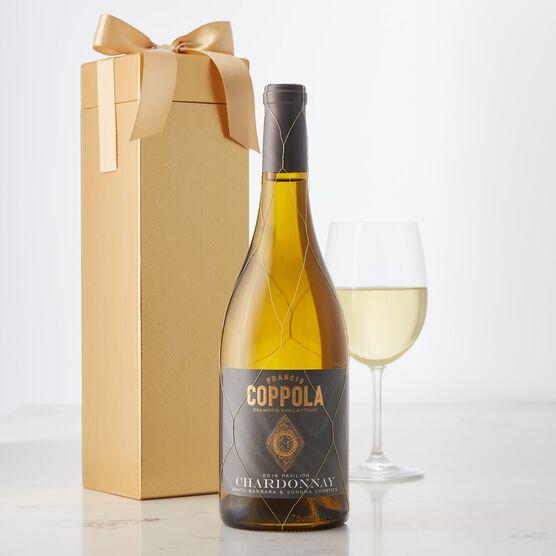 Francis Ford Coppola Diamond Black Label Pavilion Chardonnay