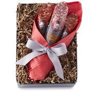 Valentine's Day Reserve Salami Bouquet