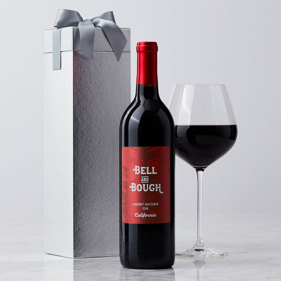 Bell & Bough California Cabernet Sauvignon
