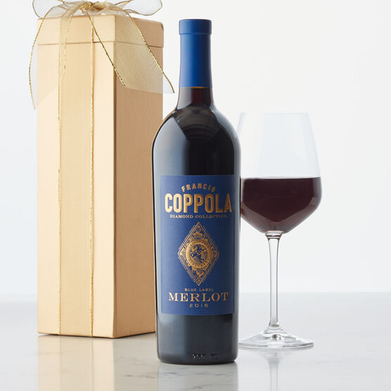 Francis Ford Cappola Diamond Collection Merlot 2016