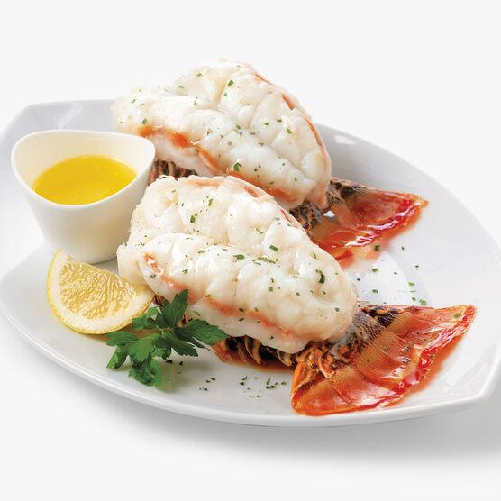 2(8 oz) Premium Lobster Tails