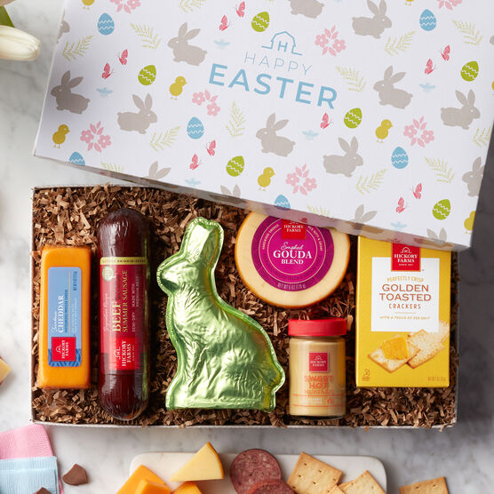 Alternate view of Happy Easter Gift Box