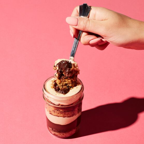 The Wicked Good Cupcake Spoonful