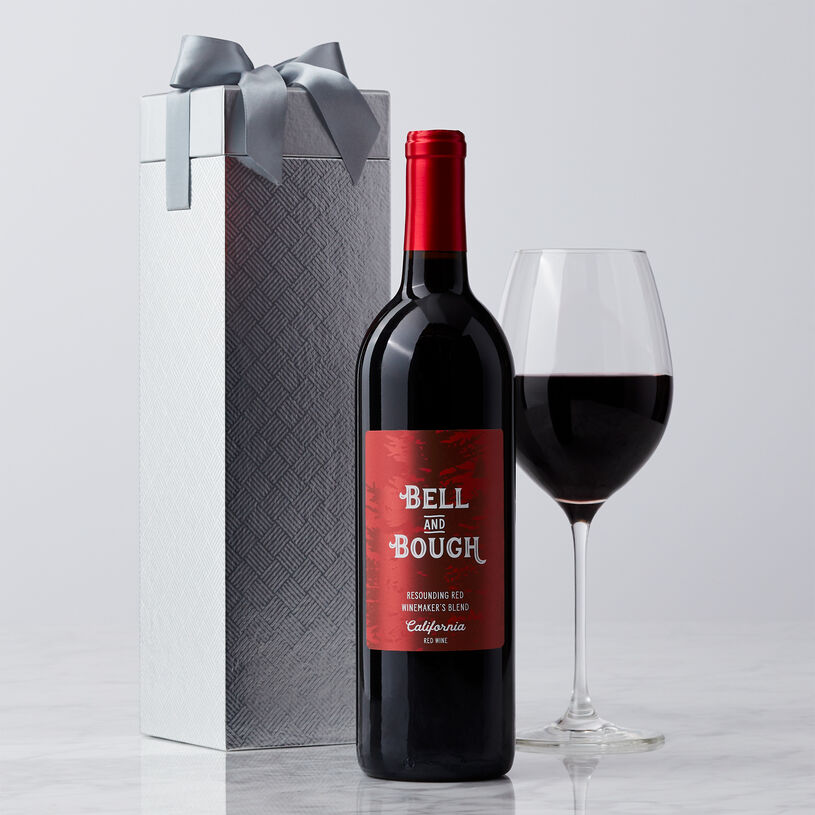 Bell & Bough California Red Blend