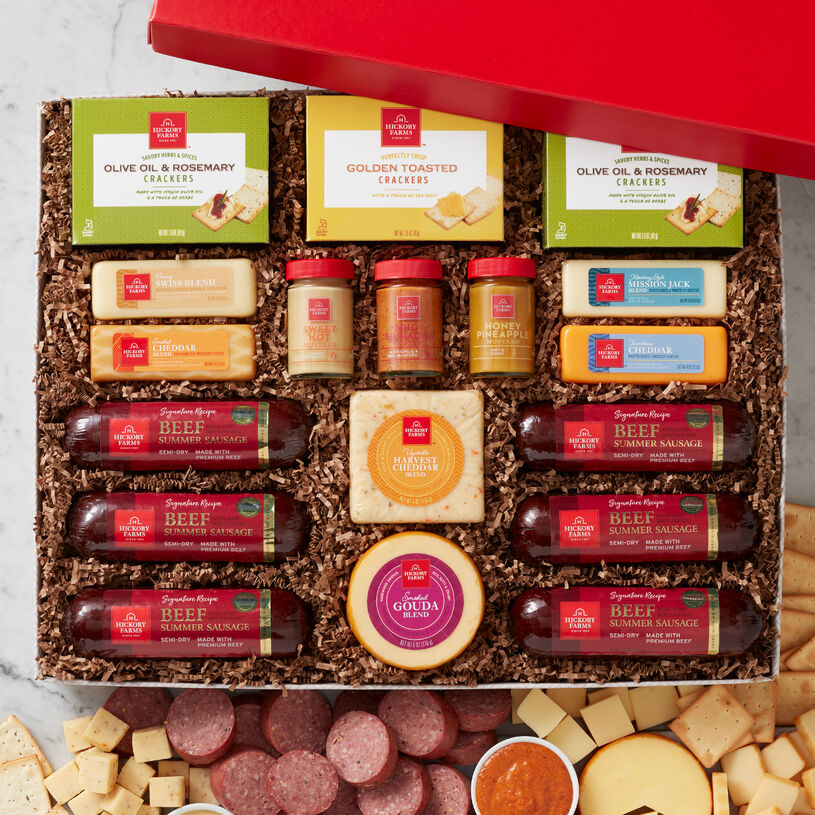 All-Time Favorites Gift Box