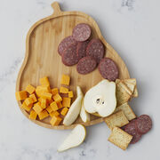 Dried Fruit Tray with reusable cutting board