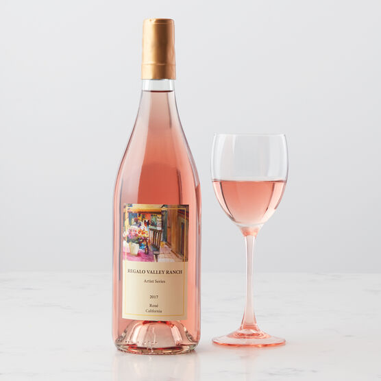 Regalo Valley Ranch Rose