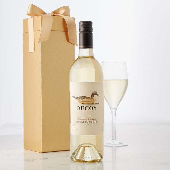 Decoy Sauvignon Blanc 2017