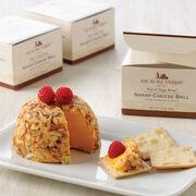 Sharp Cheddar Cheese Ball 3 Pack