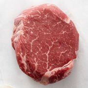 Alternate view of Prime 6 oz Boneless Filets. Ships frozen & raw