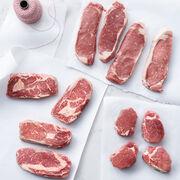 Alternate view of our Quartet Steak Assortment