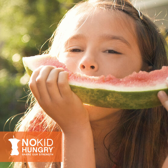 No Kid Hungry Donation $10