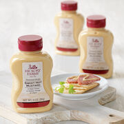 Hickory Farms Sweet Hot Mustard - 3 pack