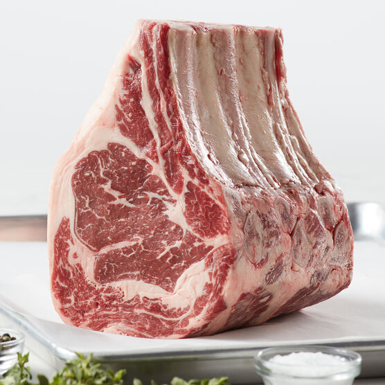 Alternate view of Standing Rib Roast