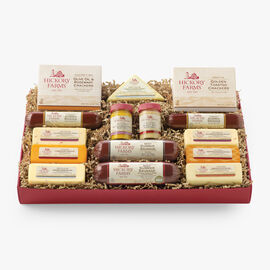 Hickory Farms Best Fiends Gift Box