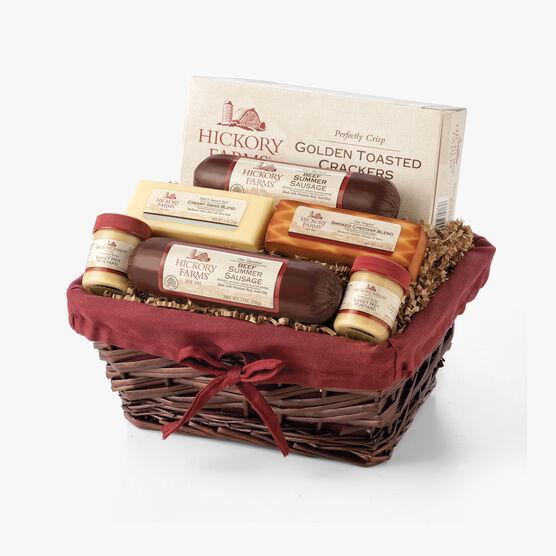 Hillshire Farm Gift Baskets Gift Ftempo