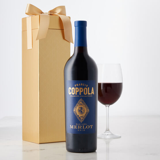 Francis Ford Coppola Diamond Collection Merlot
