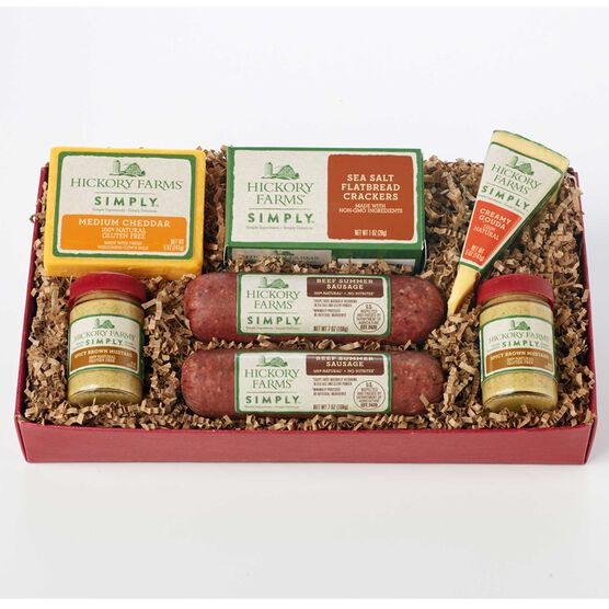 Simply Deluxe Holiday Assortment Gift Box