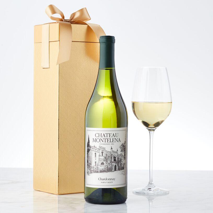 Chateau Montelena Napa Valley Chardonnay