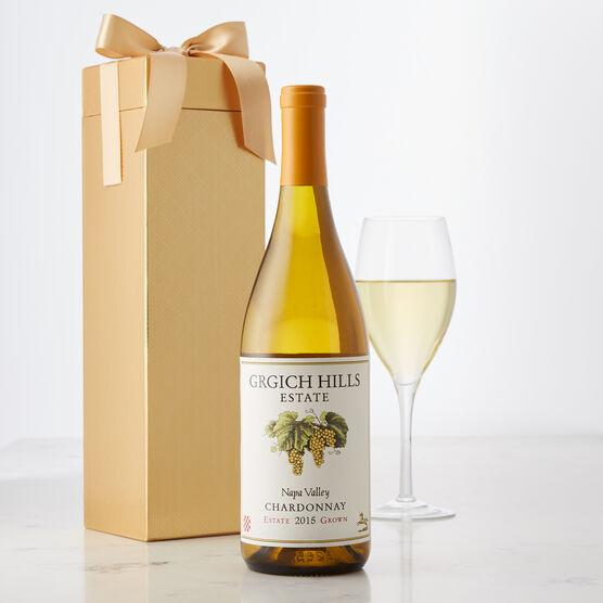 Grgich Hills Estate Chardonnay
