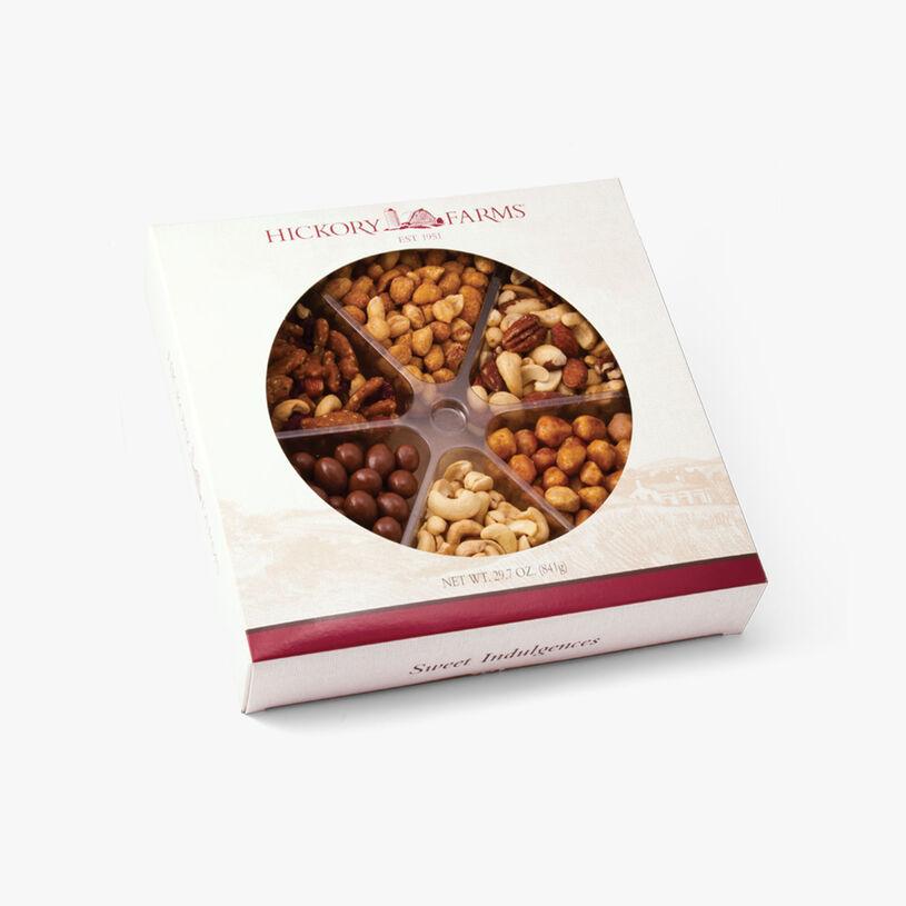 Sweet & Salty Nut Sampler