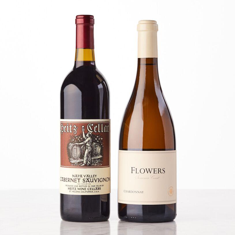 90 Points Wine Gift Set