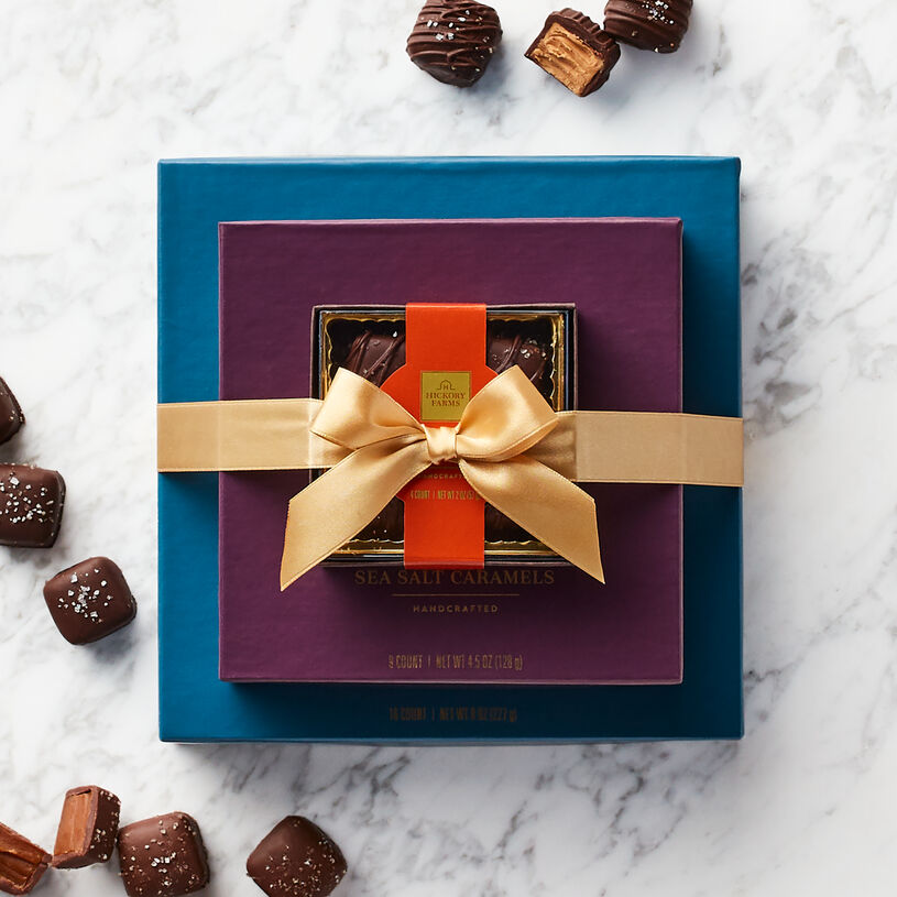 Classic Chocolates Gift Set