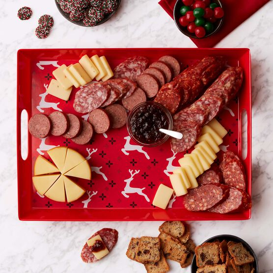 Holiday Entertaining Gift Set Charcuterie