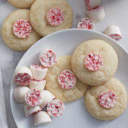 peppermint snow mints