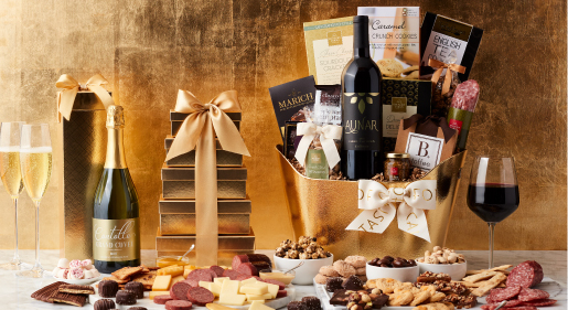 Wine Gift Suggestions for Every Recipient Blog Image