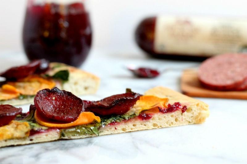 Harvest Sausage Flatbread 02 - revised