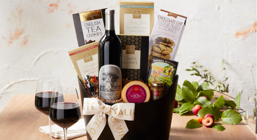 Wine Gift Ideas for Any Occasion Blog Image