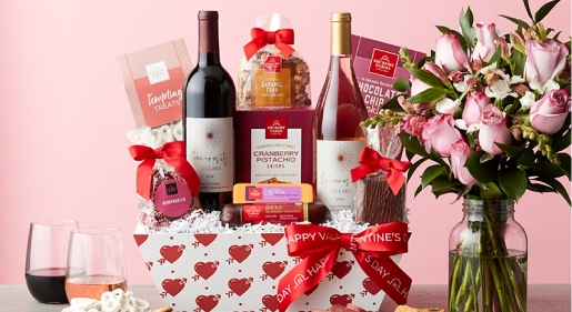 Valentine's Day Gift Guide for Her Blog Image