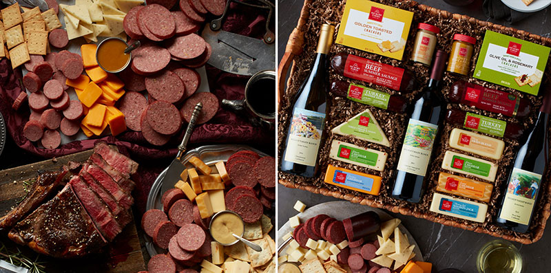 Game of Thrones Watch Party - Grand Wine Party Gift Basket