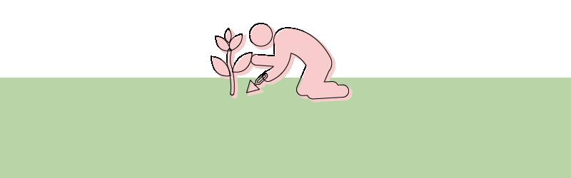 Spring Self Care Blog Green Thumb