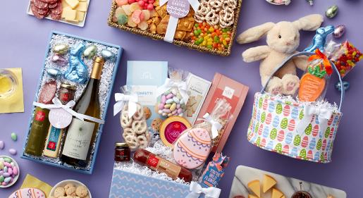 Easter Gift Guide Blog Image
