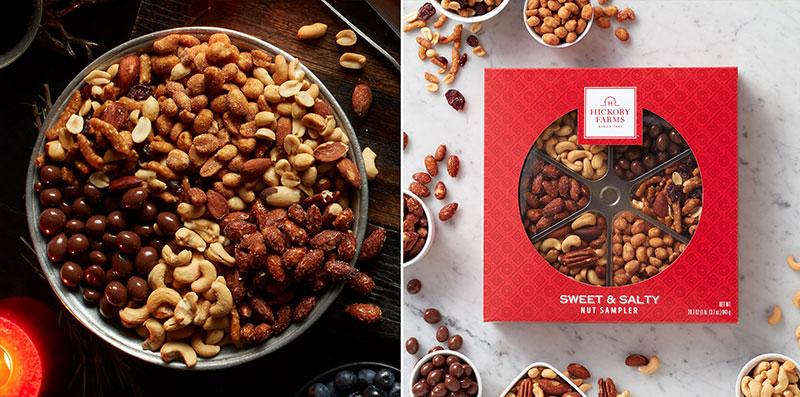 Game of Thrones Watch Party - Sweet & Salty Nut Sampler