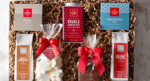 Holiday Gift Ideas Blog Image