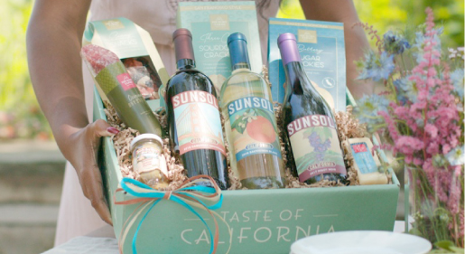 How to Ship Wine as a Gift Blog Image