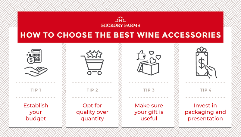 A Guide to Wine Accessories Tips