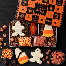 Spooky Sweets Halloween Gift Box