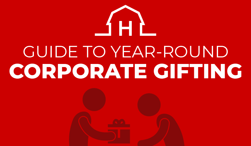 Guide to Year Around Gifting Header