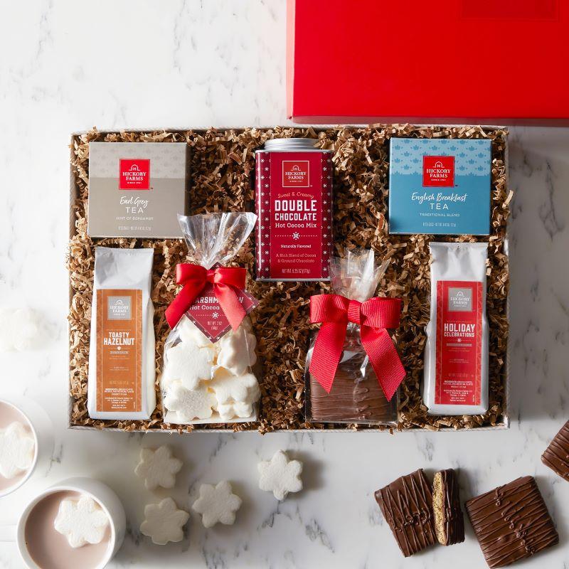 Fireside Favorites Gift Box